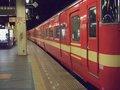 [鉄道][711系]711系S116編成3ドア改造(Tc711-216側面):札幌駅10番留置/2008.07.25