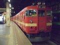[鉄道][711系][貫通幌]711系S116編成3ドア改造(Tc711-216側):札幌駅10番留置/2008.07.25