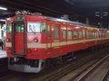 [鉄道][711系][貫通幌]711系S106編成3ドア改造(Tc711-106側):札幌駅/2008.07.26