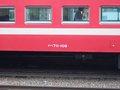 [鉄道][711系]711系Tc711-109車番表示:旭川駅/2008.07.27