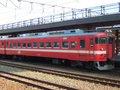 [鉄道][711系][貫通幌]711系S109編成(Tc711-109):旭川駅/2008.07.27
