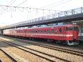 [鉄道][711系][貫通幌]711系S109編成(Tc711-109側):旭川駅/2008.07.27