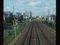 027:札沼線587D車窓・篠路駅に接近/080725