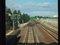 032:札沼線587D車窓・複線区間はあいの里教育大で終わり/080725