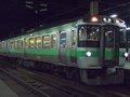 [鉄道][721系][貫通幌]721系F-3018編成(Mc721-3018)/札幌駅2008.07.26