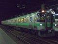 [鉄道][721系][貫通幌]721系F-3018編成(Mc721-3018側)/札幌駅2008.07.26