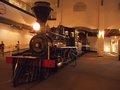 [鉄道][小樽市総合博物館]109:しづか号・小樽市総合博物館/2008.07.26