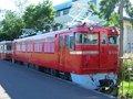 [鉄道][小樽市総合博物館]110:ED75-501号機・小樽市総合博物館/2008.07.26