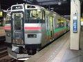 [鉄道][731系]731系・Tc731-101/札幌駅080726