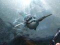 [風景][動物]145:旭山動物園・ペンギン館…水槽のトンネルにて/2008.07.27