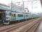 EC/DC併結(20)963D→963M(キハ201系D-103+731系G-116)/小樽駅080728