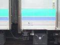 [鉄道][キハ201系]EC/DC併結(18)キハ201系(D-103編成)所属区所標記(苗穂運転所)/小樽駅070828