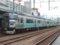 EC/DC併結(10)キハ201系・D-103編成(キハ201-303側)/小樽駅080728