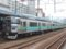 EC/DC併結(9)キハ201系・D-103編成(キハ201-303側)/小樽駅080728