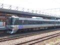 [鉄道][785系]173:特急スーパーカムイ・785系NE-5編成(Mc785-5)/旭川駅2008.07.27