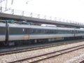 [鉄道][785系]176:特急スーパーカムイ・785系NE-5編成(TA784-5)/旭川駅2008.07.27