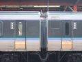[鉄道][785系]177:特急スーパーカムイ・785系NE-5編成(サハ784-5&モハ785-5連結面)