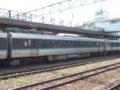 [鉄道][785系]178:特急スーパーカムイ・785系NE-5編成(Mu784-505)/旭川駅2008.07.27