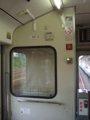 [鉄道][キハ150系]キハ150-12車内(1930D)/小樽駅2008.07.28