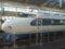 0系新幹線・こだま639号(R61編成)6号車(22-7008)サイドビュー/新大阪駅2008.