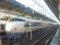0系新幹線・こだま639号(R61編成)22-7008側/新大阪駅2008.11
