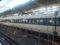 0系新幹線・こだま639号(R61編成)5号車(25-7009)/新大阪駅2008.11
