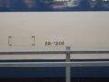 [鉄道][新幹線]0系新幹線・こだま639号(R61編成)2号車(26-7208)車番表示/新大阪駅2008.11