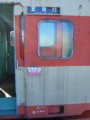 [鉄道][キハ58系][小樽市総合博物館]キハ27-11(側扉&サボ)/小樽市総合博物館2008.07.26