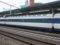 こだま639号(0系R61編成)5号車(25-7009)/西明石駅2008.11