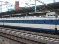 [鉄道][新幹線]こだま639号(0系R61編成)4号車(26-7011)/西明石駅2008.11