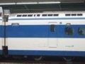 [鉄道][新幹線]こだま639号(0系R61編成)21-7008側面車番表示&方向幕/西明石駅2008.11