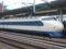 こだま639号(0系R61編成)21-7008/西明石駅2008.11