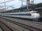 こだま639号(0系R61編成:21-7008側)/西明石駅2008.11