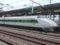 こだま637号(100系K55編成:121-5055)/西明石駅2008.11