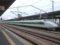 こだま637号(100系K55編成:121-5055側)/西明石駅2008.11