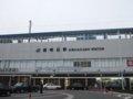 [鉄道][駅][新幹線]JR西日本・西明石駅(新幹線口)/2008.11