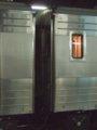 [鉄道][キハ261系][貫通幌]キハ260-201簡易運転台(右)/札幌駅2008.07.26