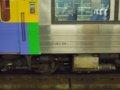 [鉄道][キハ261系]スーパー宗谷4号(キハ261-104車番表示)/札幌駅2008.07.25
