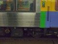 [鉄道][キハ261系]スーパー宗谷4号(キロハ261-203車番表示)/札幌駅2008.07.25