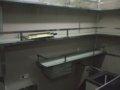 [鉄道][新幹線]こだま674号車内(R67編成25-7902:3号車)売店コーナー跡(1)/2008.11.29