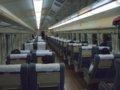 [鉄道][新幹線]こだま674号車内(R67編成:26-7210・2号車)/2008.11.29