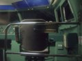 [鉄道][新幹線]こだま674号車内(R67編成21-7951:1号車)乗務員室/2008.11.29