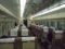 こだま674号車内(0系R67編成1号車:21-7951)/新神戸駅2008.11.29