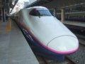 [鉄道][新幹線]★011:はやて17号(E2系J59編成E223-1009側)/東京駅2008.12.12