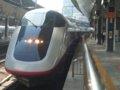 [鉄道][新幹線]★014:こまち17号(E3系R25編成E322-25側)/東京駅2008.12.12