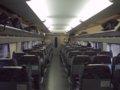 [鉄道][新幹線]★016:はやて17号(E2系E223-1009車内)/2008.12.12
