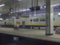 [鉄道][新幹線][駅]★021:はやて17号仙台停車中、反対側ホームはMAXやまびこ/2008.12.12