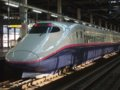 [鉄道][新幹線]★025:新幹線E2系J13編成(E224-126)/盛岡駅2008.12.12