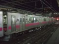 [鉄道][701系]☆090:701系N18編成(Mc701-18側)/青森駅081213