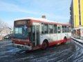 [バス]★255:南部バスいすゞP-LV314L(IKコーチ)?/本八戸駅前081214